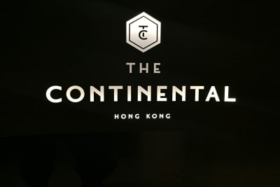 <p>The Continental</p>