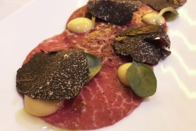 5 New Dishes Black Truffle Lovers Won't Want to Miss