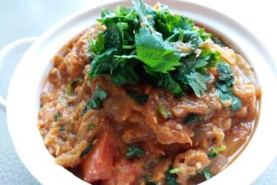 Recipe: Baingan Bharta