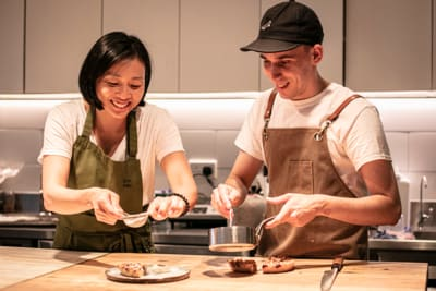 Finnish Pastry Pop-Up at Test Kitchen Every Weekend