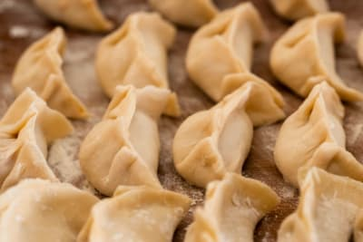 Foodie's Guide to Dumplings around the World