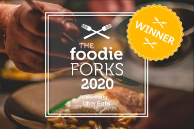 How to Support the Foodie Forks 2020 Winners