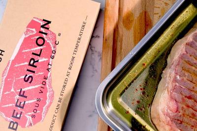 Hong Kongers IXON Pioneer Path to Shelf-Stable Meat