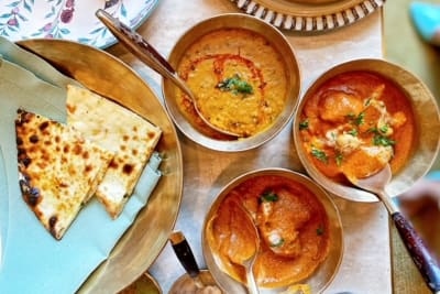 Refined Indian Street Food at CHAAT