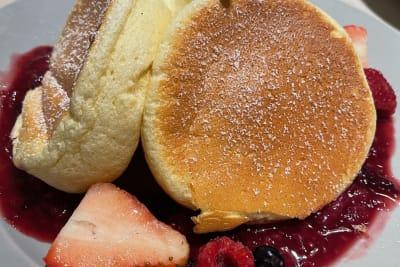 New Café: PHI Coffee & Pancake