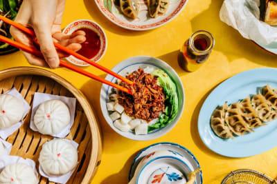 KARANA Hong Kong Launch: Whole Plant-Based Meat