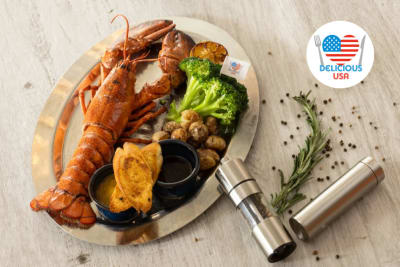 Delicious USA Dishes in Hong Kong 2021