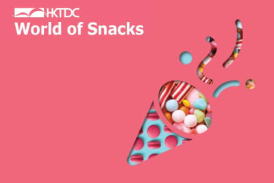 Visit the World of Snacks in Hong Kong