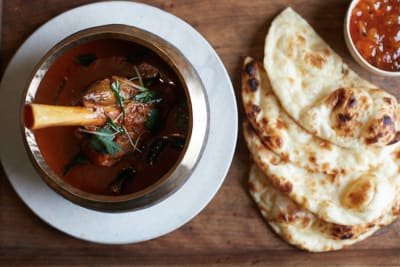 Curry Exploration Lunch Series at CHAAT