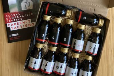 Rewriting Wine 101: Global Bordeaux Blends