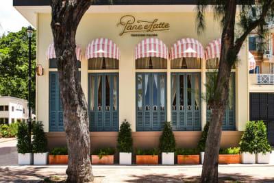 Artisanal Italian Bakery Pane e Latte Now Open in Stanley