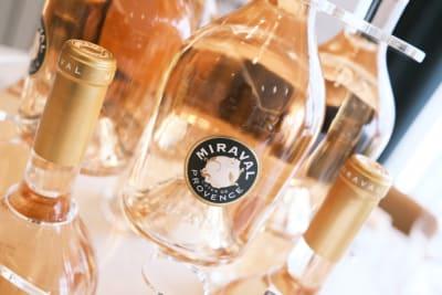 Rewriting Wine 101: Château Miraval