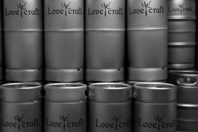 HK Craft Beer Spotlight: H.K. Lovecraft