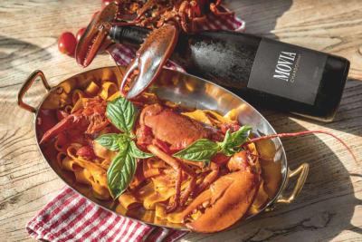 News Bite: Lobster Feast at Pirata