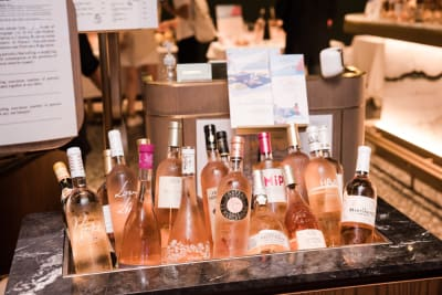 Rewriting Wine 101: A Voyage to Provence