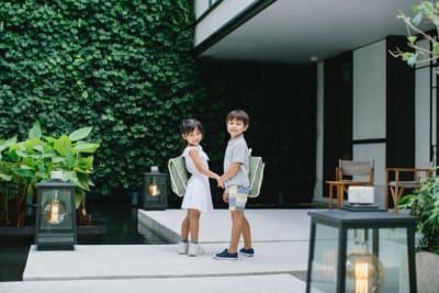 Staycation for Good at Rosewood Hong Kong