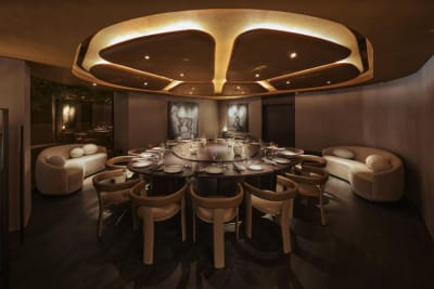 First Look: Choose Fine Bistronomie or Casual Dining at Ami