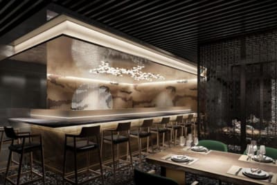 First Look: A Taste of Refined Japanese Cuisine at Kushiro