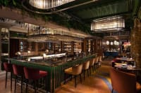 New Bar & Restaurant: The Aubrey