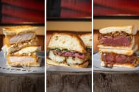 Mouth-Watering Katsumoto Sando Bar by Bistro Concept Group Opens in SoHo