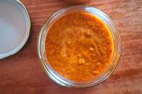DIY: Easy Lacto-Fermented Chilli Sauce Recipe