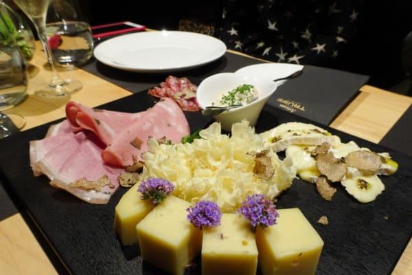 New Restaurant: Artisan de la Truffe