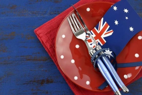 Australia Day Giveaways