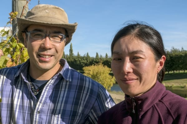Rewriting Wine 101: Sato Wines