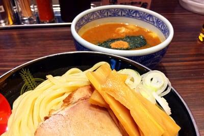 NEW Opening - Slurping Noodles at Mita-Seimenjo