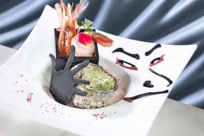 Masterpiece on a Plate - NEW Art-Inspired Tasting Menu at Felix
