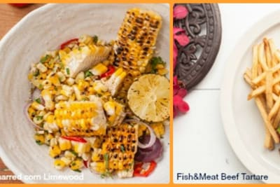 Healthy Places to Eat HK | Best Seafood Restaurant