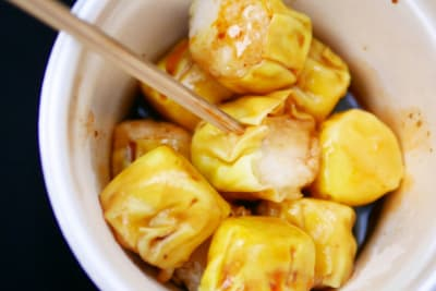 Best Street Food in Hong Kong