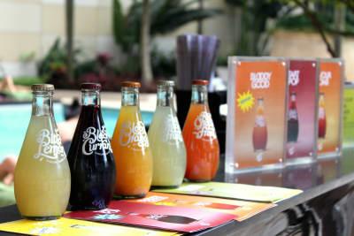 The Foodie Start Up Diaries: Bom Carma