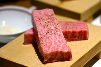 Restaurant Review - Snowflake Marbled Wagyu at Yakiniku GREAT