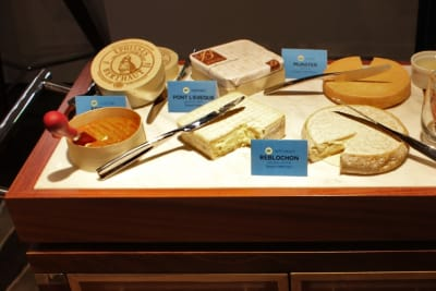 Exploring Lots of Soft, Hard and Stinky Cheese