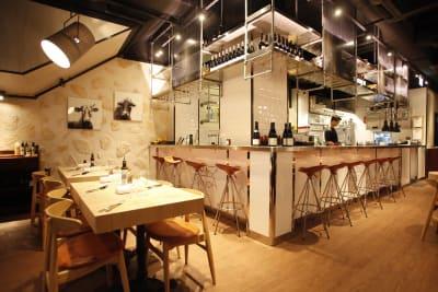 Paris-Import, Atelier Vivanda, Has Touched Down in Hong Kong