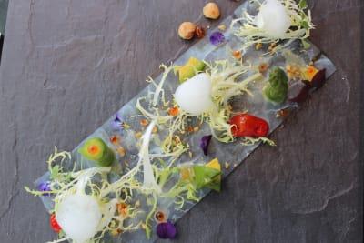 Salads, Boring? Think Again