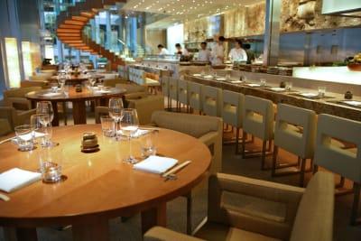 Zuma Restaurant Review