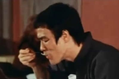 Where Would Bruce Lee Eat?