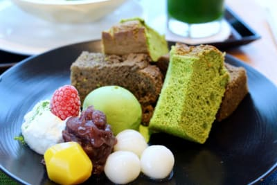 Nakamura Tokichi Matcha Craze Arrives in Hong Kong