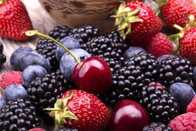 Savour the Summer Superfruits!