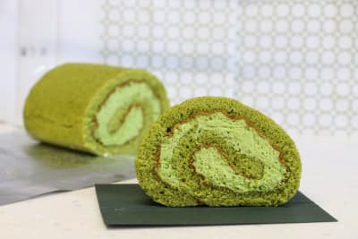 The Best Collection of Matcha Desserts Are at Cha-No-Wa
