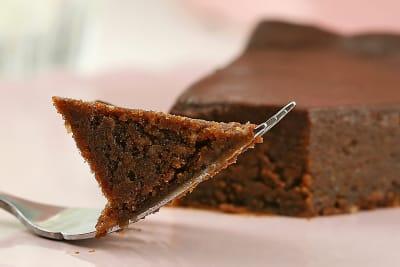 用飯煲焗出誘人朱古力蛋糕
