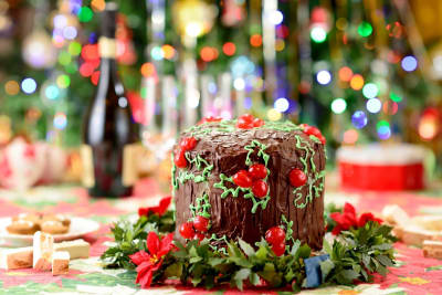 What to Eat During the Holiday Season if You Don't Want to Eat Sugar