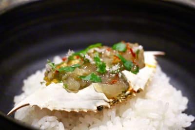 Fish School: Restaurant Review