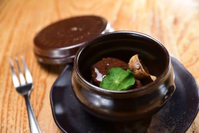 NEW Winter Tasting Menu at SAAM
