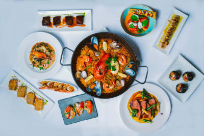 NEW Menu Items at FoFo by el Willy