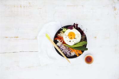 5 Restaurants for Healthy Eating After January