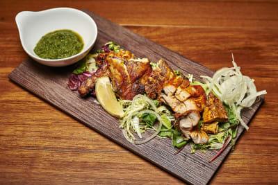 New Restaurant Review: Modern Indian at Bindaas