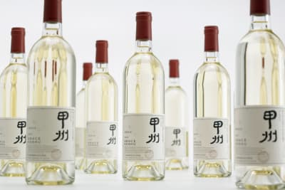 The Graceful Lady Behind Grace Koshu–Prominent Wine Makers in Japan